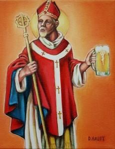 santo arnoldo