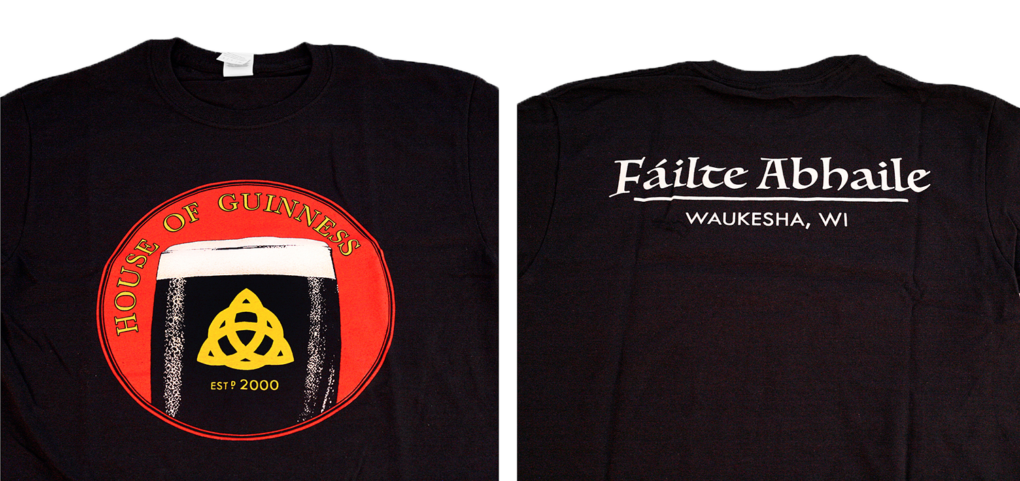 House of Guinness T-Shirt